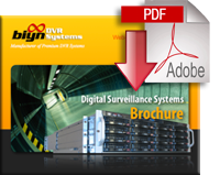 Biyn DVR Systems General Brochure